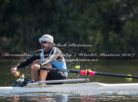 Taken during the World Masters Games - Rowing, Lake Karapiro, Cambridge, New Zealand; Tuesday April 25, 2017:   4999 -- 20170425133227