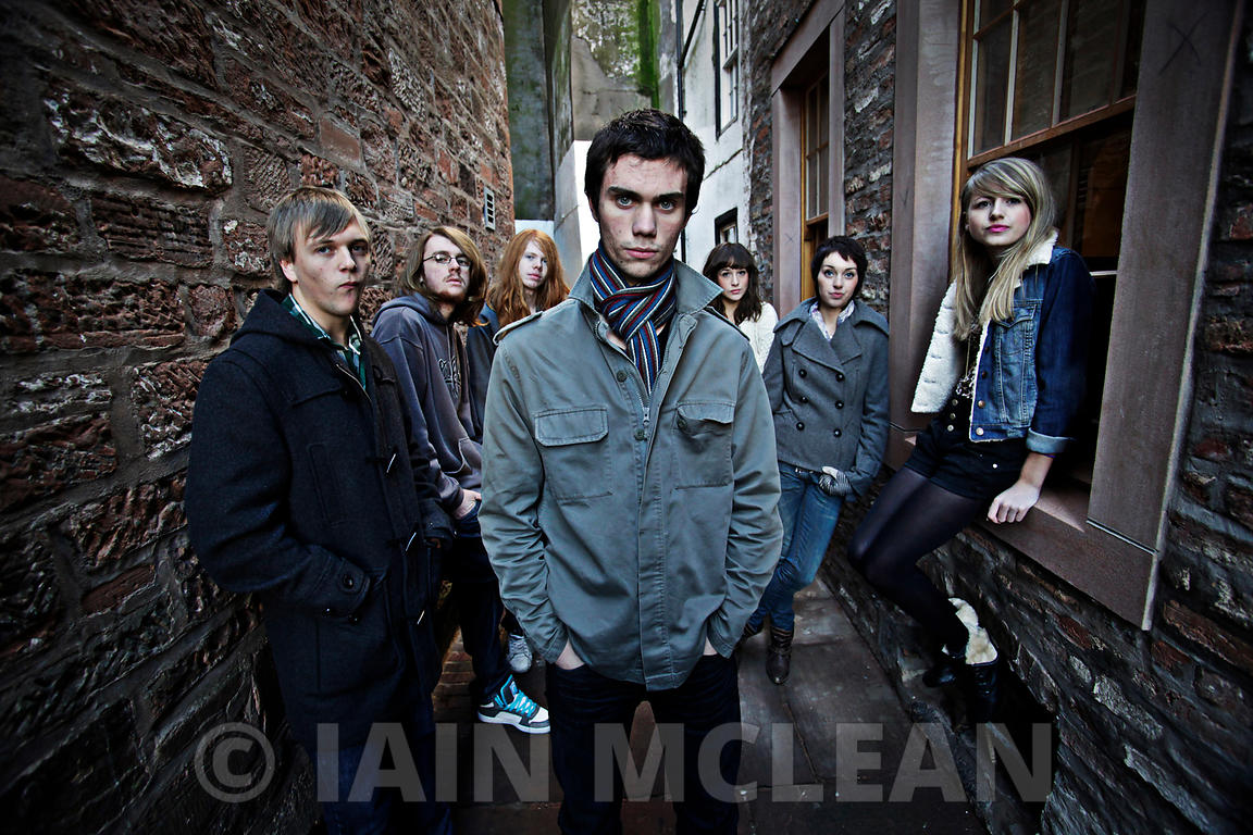 Dumfries, Scotland..20.11.10.Local band - Without Reason..Picture Copyright:.Iain McLean,.79 Earlspark Avenue,.Glasgow.G43 2HE.07901 604 365.pictures@iainmclean.com.www.iainmclean.com