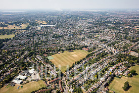 Aerial Photography Taken In and Around Richmond upon Thames
