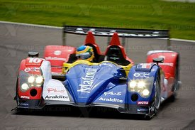10 Courage-Oreca LC70 - AIM Ste?phane Ortelli (MCO) Bruno Senna (BRA), LMS
