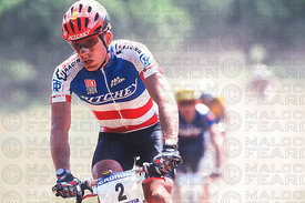 THOMAS FRISCHKNECHT NAPA VALLEY, SAN FRANCISCO, USA. GRUNDIG WORLD CUP 1997