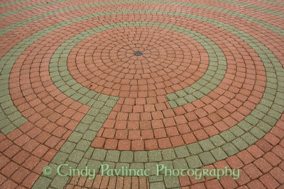 Museum Hill Labyrinth