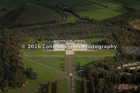 Stormont Estate, Belfast, Northern Ireland