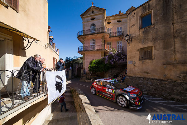 Test de l'objectif Irix 4/11 mm Tour de Corse photos