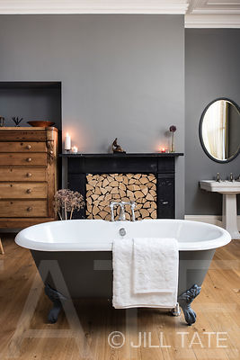 Victorian terraced home renovation, Newcastle upon Tyne | Client: Kitchens Bedrooms & Bathrooms Magazine