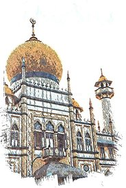 Temple_Singapore_illustration