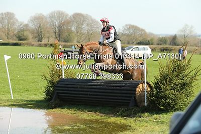 Portman Horse Trials 2014 - Novice Sections - (15-00 - 15-59) photos