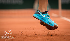 2018 Roland Garros - 1 Jun