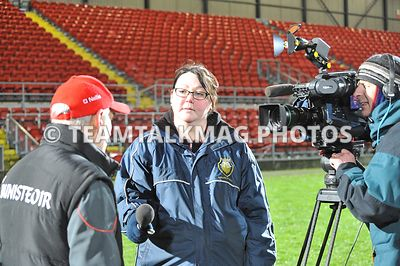 McKenna Cup Final Tyrone v Derry 280117 photos