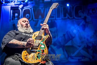 Bowling for Soup - O2 Academy Bournemouth 12.02.16 photos