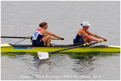 London 2012 Olympics - Rowing  photos