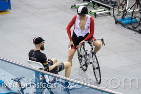 Ontario Track Championships, Mattamy National Cycling Centre, Milton, On, March 5, 2017