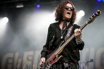 Glenn Hughes photos