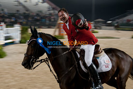 Eric Lamaze (CAN) & Hickstead
