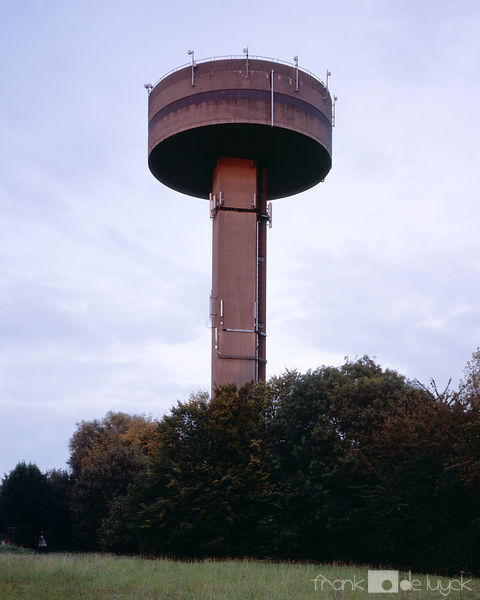 Watertower Koningslo, No. 42