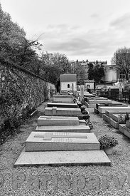 Cimetière de Picpus Paris 12th