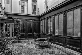 Rue Saint-Louis en L'Ile Paris 4th