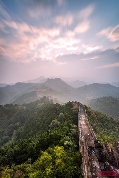 China - Great Wall images
