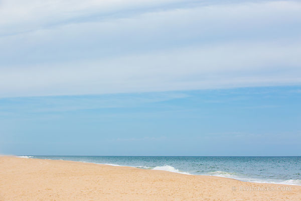 BEACH THE HAMPTONS LONG ISLAND NEW YORK COLOR