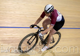 Women Sprint Qualification. Track O-Cup #2, Milton, On, March 27, 2015
