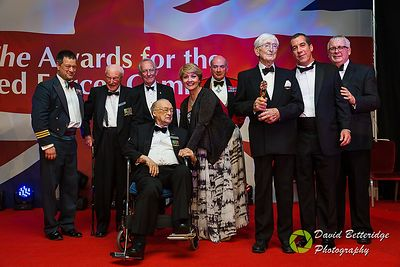 The Soldiering on Awards 2015  photos
