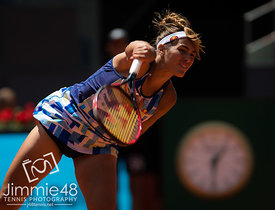 Mutua Madrid Open - 8 May