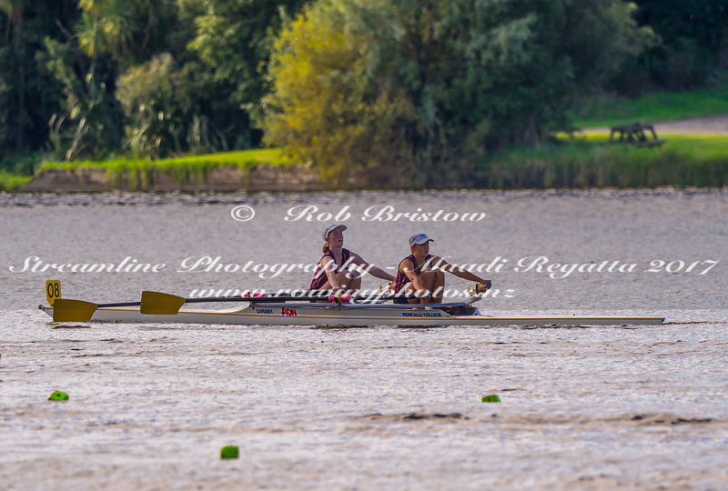 Taken during the NZSSRC - Maadi Cup 2017, Lake Karapiro, Cambridge, New Zealand; ©  Rob Bristow; Frame 1566 - Taken on: Friday - 31/03/2017-  at 16:03.01