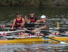 Taken during the World Masters Games - Rowing, Lake Karapiro, Cambridge, New Zealand; ©  Rob Bristow; Frame 3664 - Taken on: Monday - 24/04/2017-  at 09:17.06