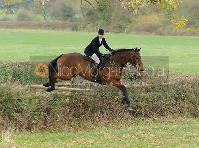 The Quorn Hunt at Barrowcliffe 31/10 photos