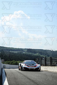 GT TOUR FFSA SPA FRANCORCHAMPS