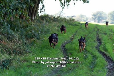 2012-10-14 KSB Eastlands Opening Meet photos