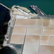 Salt Pans, Port of Trapani