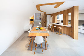 Scott Architects - De Beauvoir Rd