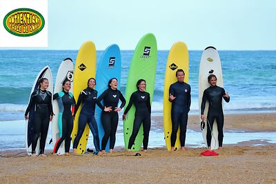 AUTHENTIQUE ECOLE DE SURF photos