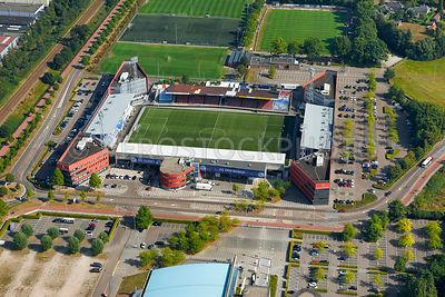 De vliert stadion