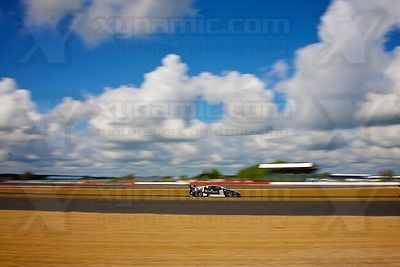 2010 FIA GT - Silverstone photos