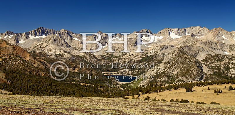 Mammoth Mountain Stock Landscape Photography