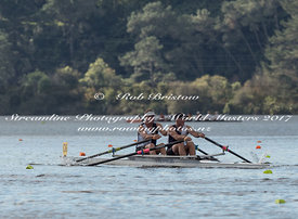 Taken during the World Masters Games - Rowing, Lake Karapiro, Cambridge, New Zealand; ©  Rob Bristow; Frame 4347 - Taken on: Monday - 24/04/2017-  at 16:01.18