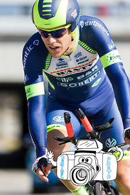 The 2018 Time Trial Men Elite Postnord Danmark Rundt