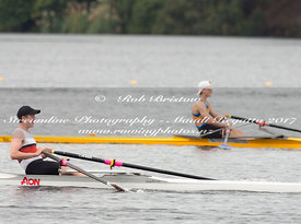 Taken during the NZSSRC - Maadi Cup 2017, Lake Karapiro, Cambridge, New Zealand; ©  Rob Bristow; Frame 440 - Taken on: Thursday - 30/03/2017-  at 17:02.31