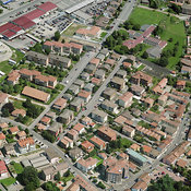 San Martino Siccomario aerial photos