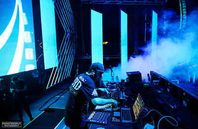 Global Dance Festival 2015 (Night 2) photos