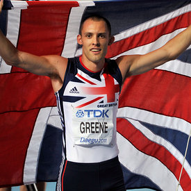 David GREENE (GBR) photos