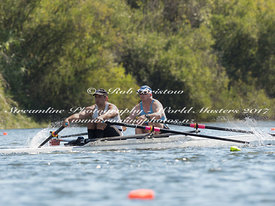 Taken during the World Masters Games - Rowing, Lake Karapiro, Cambridge, New Zealand; ©  Rob Bristow; Frame 3811 - Taken on: Monday - 24/04/2017-  at 13:35.17