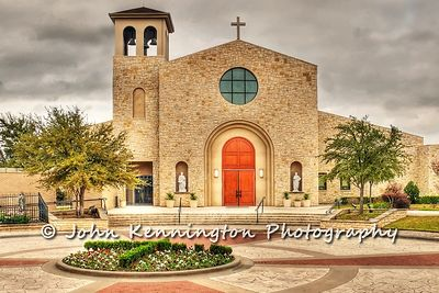 Mary Immaculate (Farmer's Branch, Texas) photos