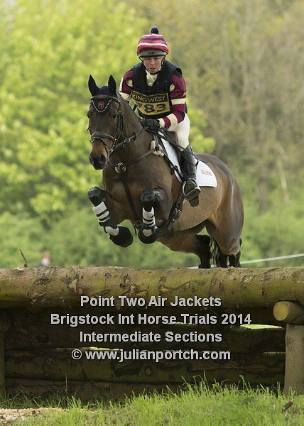 2014-05-04 Rockingham Int Horse Trials - Intermediate & AI photos