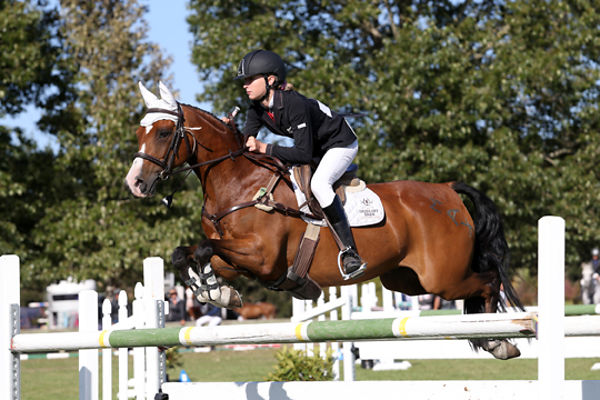 1.10m Pony Champ photos