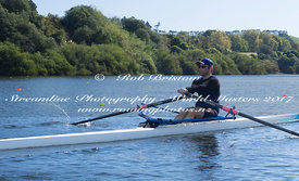 Taken during the World Masters Games - Rowing, Lake Karapiro, Cambridge, New Zealand; ©  Rob Bristow; Frame 394 - Taken on: Tuesday - 25/04/2017-  at 09:03.56