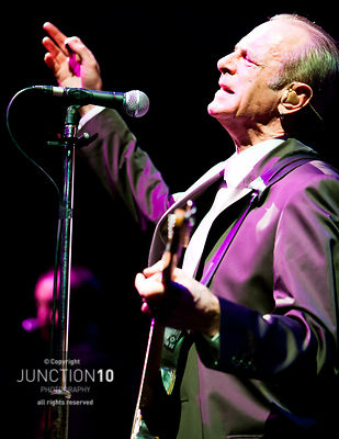 Francis Rossi photos