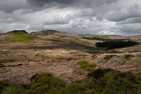 The Burbage Valley